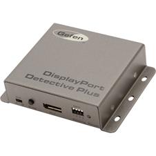 Gefen EXT-DP-EDIDP - Эмулятор EDID-данных для интерфейса DisplayPort