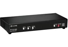 tvONE 1T-C2-100 - Преобразователь развертки сигналов HDTV или VGA в композитный и S-Video сигналы