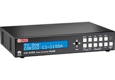tvONE C2-2155A - Преобразователь развертки сигналов DVI, VGA или HDTV в композитный, S-Video, компонентный и SDI-форматы