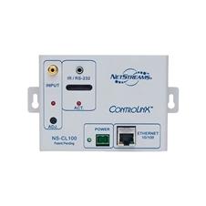 ClearOne CL100 - Контроллер управления инженерными системами по локальной сети WIEW IP, ИК-порт/RS-232, Ethernet