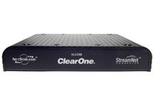 ClearOne VLCOM - Панель управления для видеодекодера ClearOne