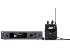 Sennheiser EW IEM G4 - Комплект РЧ-системы персонального мониторинга, 566–608 МГц