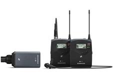 Sennheiser EW 100 ENG G4-A - ТЖК-комплект РЧ-системы, 470–516 МГц