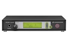 Sennheiser SR 2020-D - Стационарный передатчик 863–865 МГц, 6-8 каналов