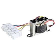 Audac TR1006F - Линейный трансформатор с подключением на 1.5/3/6 Вт 100 В, 8 Ом