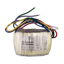 Audac TR3060 - Тороидальный трансформатор, 60 Вт / 100/70/50 В, 2/4/8 Ом