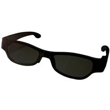 HKmod 3DFURY RF/IR GLASSES - РЧ/ИК стереоскопические очки с активным затвором
