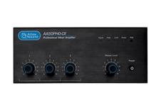 Atlas IED AA50PHD-CE - Трехканальный микшер-усилитель с системой автоматической диагностики PHD, 50 Вт – 4 Ом / 25/70 В