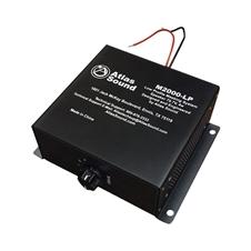Atlas IED M2000-LP - Двунаправленная акустическая система Sound Masking, 4 Вт – 70,7 В