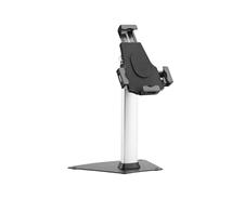 ErgoFount BTAB21-03-Black - Настольная стойка для планшета диагональю 7,9–10,5'' с защитой от демонтажа