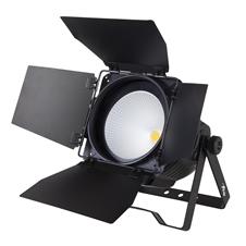 Sagitter SG HTZLEDCOBC - Сценический светильник 200 Вт с RGBW LED COB