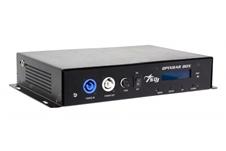 Sagitter SG QPIXBARBOX - Контроллер для управления до 16 приборов SG QPIXBAR