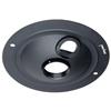 Peerless-AV ACC570 - Круглый потолочный адаптер штанги 1,5'' для потолочного крепления проектора