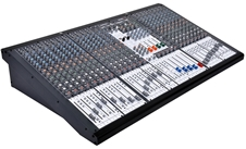Proel MLX2842 - 28-канальный микшерный пульт c USB