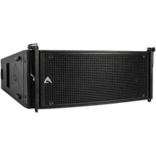 Axiom AX2065A - Активный элемент линейного массива 2 х 6,5'' + 1,4'', 475 Вт c усилителем 2x1000 Вт