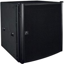 Axiom SW36XFP - Компактный пассивный сабвуфер линейного массива 2 х 18'', 3600 – 7200 – 14000 Вт