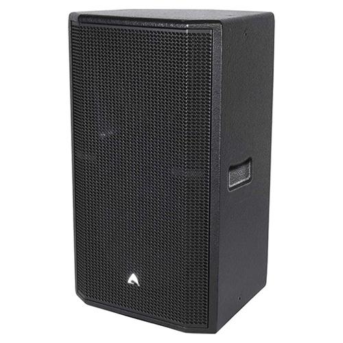 Axiom ED120P - Пассивная акустическая система 12'' с несимметричной диаграммой направленности, 680–1360 Вт