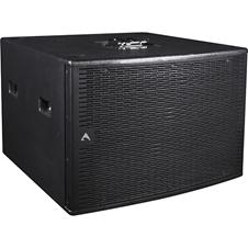 Axiom SW2100P - Пассивный компактный сабвуфер 21'', 1600 – 3200 – 7200 Вт