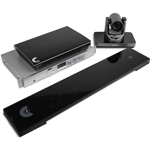 ClearOne COLLABORATE Live 900 - Комплект для организации видеоконференций с камерой и микрофонным массивом BFM Array2