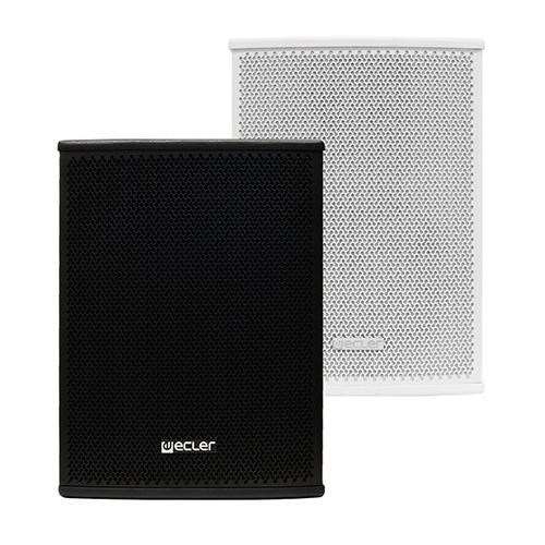 Ecler ARQIS 110 - Двухполосная настенная акустическая система 10'', 220–440 Вт/8 Ом