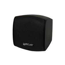 Ecler AUDEO103 - Двухполосная настенная акустическая система 3.5'', 25–50 Вт/8 Ом, 15 Вт – 100 В