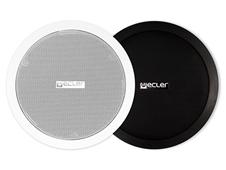 Ecler IC6 - Двухполосная встраиваемая акустическая система 6'' + 1'', 40 Вт – 8 Ом, 15 Вт – 100 В
