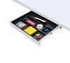 ErgoFount PTW4024 - Выдвижной ящик-органайзер для канцелярских принадлежностей под стол, средний