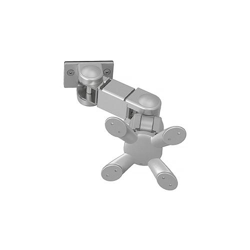 Kondator 438-L18P - Шарнирный кронштейн серии Conceptum для 1 монитора, макс. нагрузка 8 кг