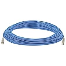 Kramer C-SC/SC/OM4 - Оптоволоконный кабель OM4 с разъемами SC