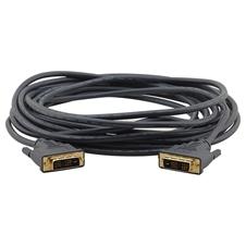 Kramer C-MDM/MDM - Кабель DVI Single Link (вилка-вилка), гибкий