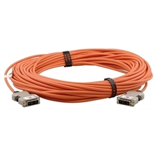 Kramer C-AFDM/AFDM - Оптоволоконный кабель DVI Single Link с поддержкой HDCP