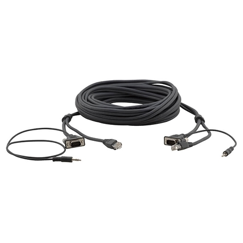 Kramer C-GMAC/GMAC - Кабель Micro VGA, аудио и RJ45