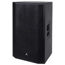 Axiom ED150A - Активная двухполосная акустическая система 15'' черного цвета