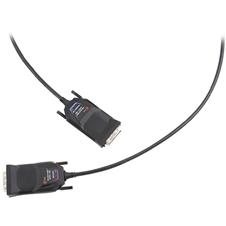 Opticis DVFC-100 - Кабель DVI-D гибридный, 1920x1200/60, соответствует HDMI 1.4