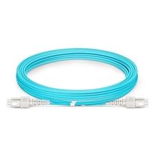 Opticis SSMD-625DT - Дуплексный многомодовый оптоволоконный кабель в защитной оболочке с разъемами 2SC-2SC