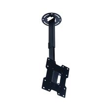 Peerless-AV PC932A - Телескопический потолочный кронштейн для ЖК-дисплея диагональю 15-37'' с удлинительной штангой 25-35 см, макс. нагрузка 36 кг
