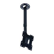 Peerless-AV PC932B - Телескопический потолочный кронштейн для ЖК-дисплея диагональю 15-37'' с удлинительной штангой 35-55 см, макс. нагрузка 36 кг