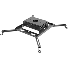 Peerless-AV PJR125-EUK - Крепление для установки проекторов до 57 кг на штанги ADD, AEC, EXT, MOD
