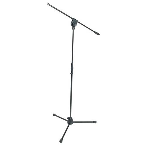 Proel PRO100 - Микрофонная стойка с журавлем на треноге