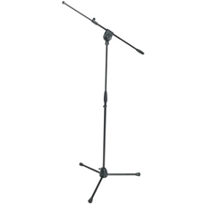 Proel PRO200 - Микрофонная стойка с телескопическим журавлем на треноге
