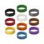 Sommer Cable HI-XC - Цветное маркировочное кольцо для прямых разъемов HICON XLR