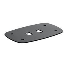 Vogels PFF 7060 - Напольная пластина с фиксацией к полу для стендов и стоек модульной крепежной системы Connect-it, макс. нагрузка 2 x 150 кг