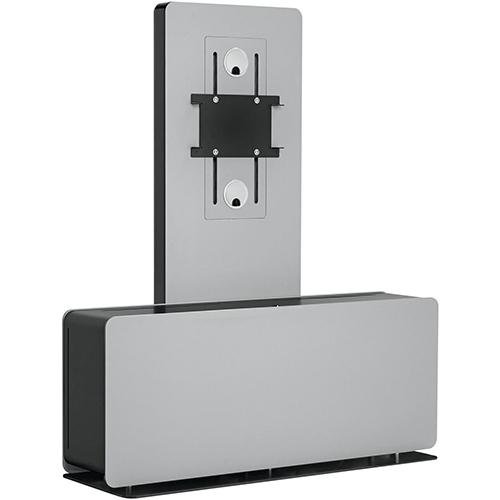 Vogels PVF 4112 - Многофункциональный стационарный стенд для видеоконференций, макс. нагрузка 80 кг
