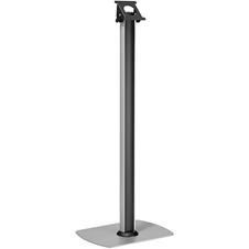 Vogels PTA 3001 - Напольная стационарная стойка для защитных кожухов TabLock, макс. нагрузка 3 кг