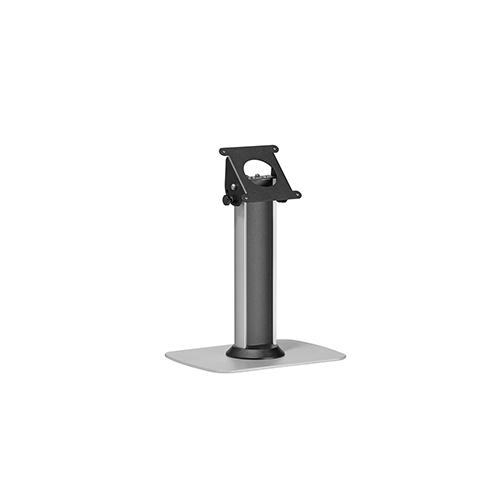 Vogels PTA 3005 - Настольная стационарная стойка для защитных кожухов TabLock, макс. нагрузка 3 кг
