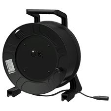 Procab PRX102 - Кабельная катушка с микрофонным кабелем RMC306 и разъемами XLR