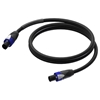 Procab PRA504 - Акустический кабель 4х2,5 кв.мм Speakon Neutrik (розетка-розетка)
