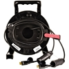 Kramer CRS-PlugNView-H-33 - Активный малодымный армированный оптический кабель HDMI 4K/60 (4:4:4)