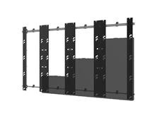 Peerless-AV DS-LEDBXT-4X4 - Монтажный комплект для установки видеостены из панелей серии Barco XT в конфигурации 4x4
