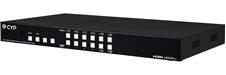 Cypress CDPS-41SQN – Четырехоконный мультивьювер HDMI 4х1 с функцией «картинка-в-картинке», поворот на 90°